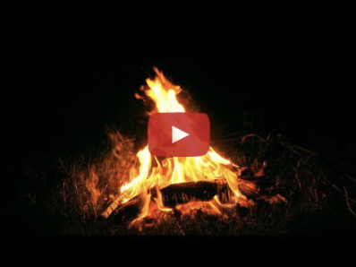 Fire Youtube Video